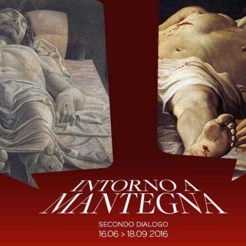 """""""Attorno a Mantegna"""" in anteprima"""