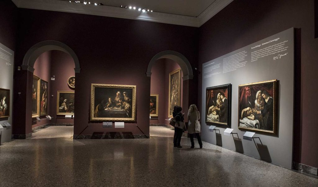 Pinacoteca di Brera © foto James O'Mara